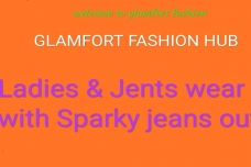 GLAMFORT FASHION HUB