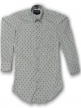 Men shirt White