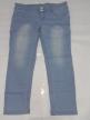 Girls jeans 4 Cornflower Blue