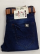 Mens jeans Navy Blue