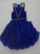 Frock Navy Blue