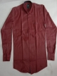 Mens shirt Maroon