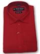 Men shirt 5 Red