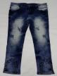 Girls jeans 5 Jacksons Purple
