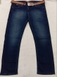Mens jeans Royal Blue