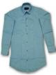 Men shirt Aqua Island