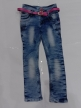 Girls jeans Navy Blue