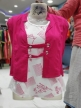 Girls top Pink
