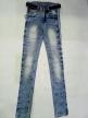 Boys jeans Jacksons Purple