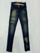 Mens jeans Shuttle Gray