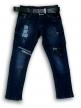 Boys jeans 1 Navy Blue