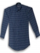 Men shirt 3 Navy Blue