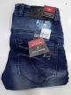 Mens jeans pant Royal Blue