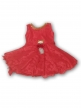 Frock Red