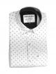 Mens shirt Cream