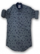Mens shirt Shuttle Gray