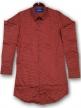 Men shirt  Scarlet
