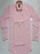 Mens shirt Pink