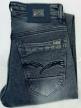 Mens denim jeans Shuttle Gray