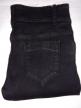 Girls jeans 4 Black