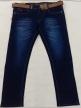 Mens jeans Jacksons Purple