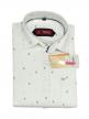 Mens shirt White