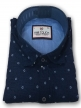 Mens shirt Navy Blue