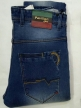 Mens denim jeans Navy Blue