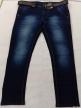 Mens jeans Dark Blue