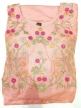 Womens readymade suit Pink