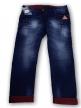 Mens jeans pant Navy Blue