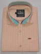 Mens shirt Salmon