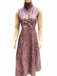 Readymade Gown Lavender Rose