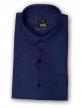 Mens shirt Navy Blue