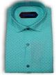 Men shirt Hippie Blue