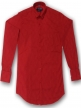 Men shirt Red