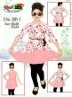 Western wear Pink