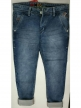 Men jeans 1 Navy Blue