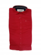 Mens shirt Red
