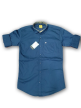 Mens plain shirt Navy Blue