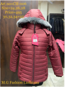 girls jacket ch 006