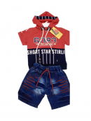 Kids Baba Suits Branded Manufacturer