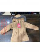 girls jacket ch0011