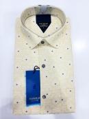 Cotton Satin Shirt