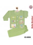 Soft Hosiery Full Baby Infant Wear