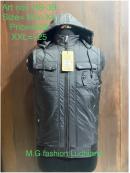 Jacket mens half sleeve (M.G. Fashion)