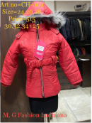 girls jacket ch009