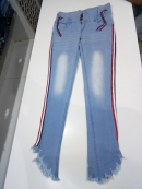 Readymade Wholesale Ladies Jeans