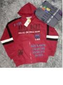 Boys Winter Wear Sweatshirt F139