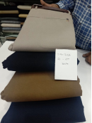 MENS TROUSERS MANUFACTURE